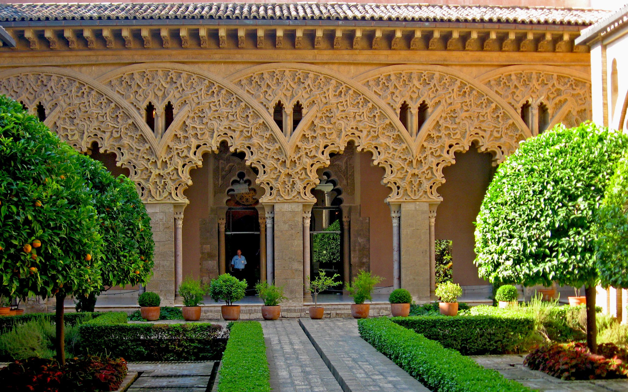 Opiniones de Palacio de la Aljafería