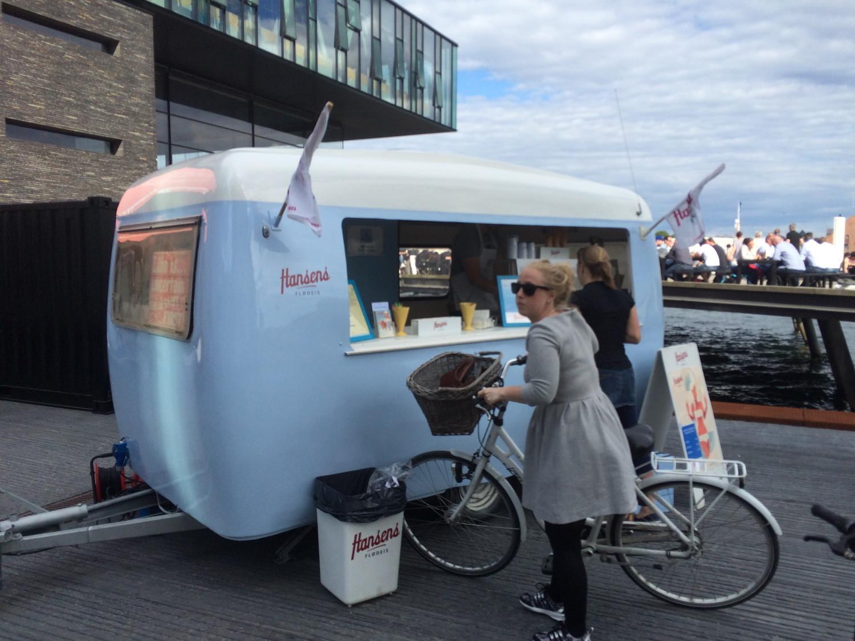 rokhøj 4 Lystrup street girls København