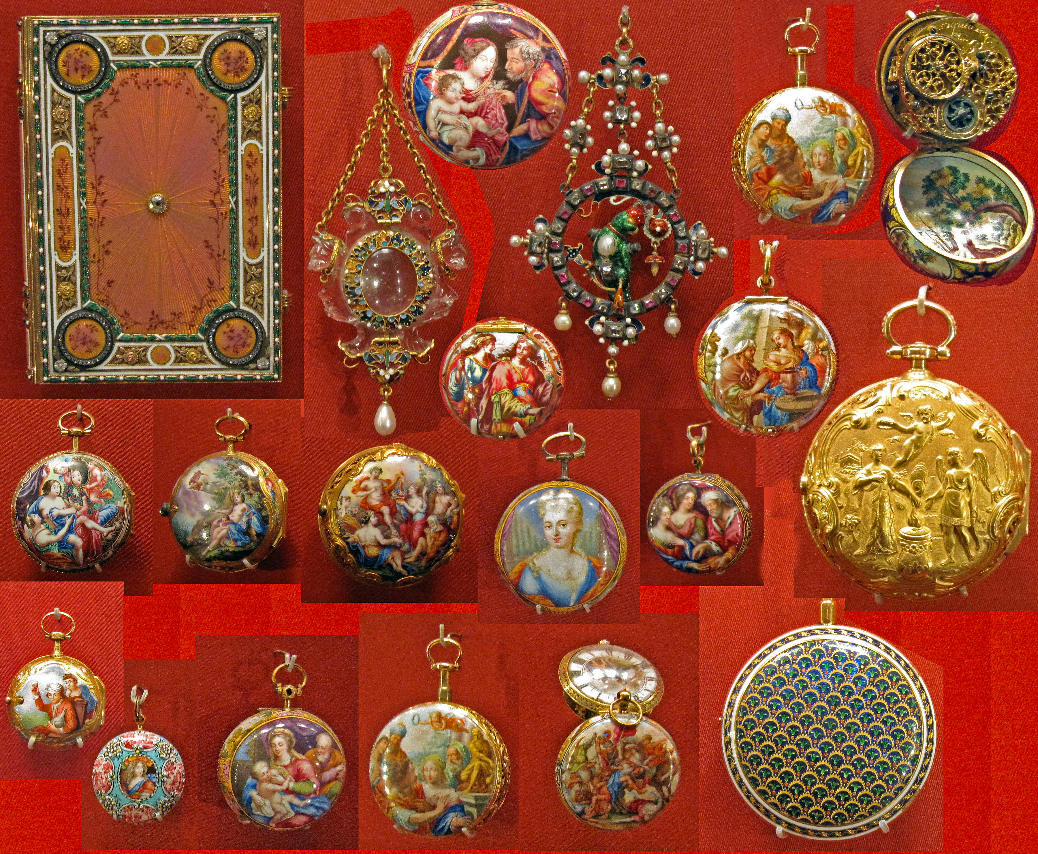 Century Watches And 18th Century Watches