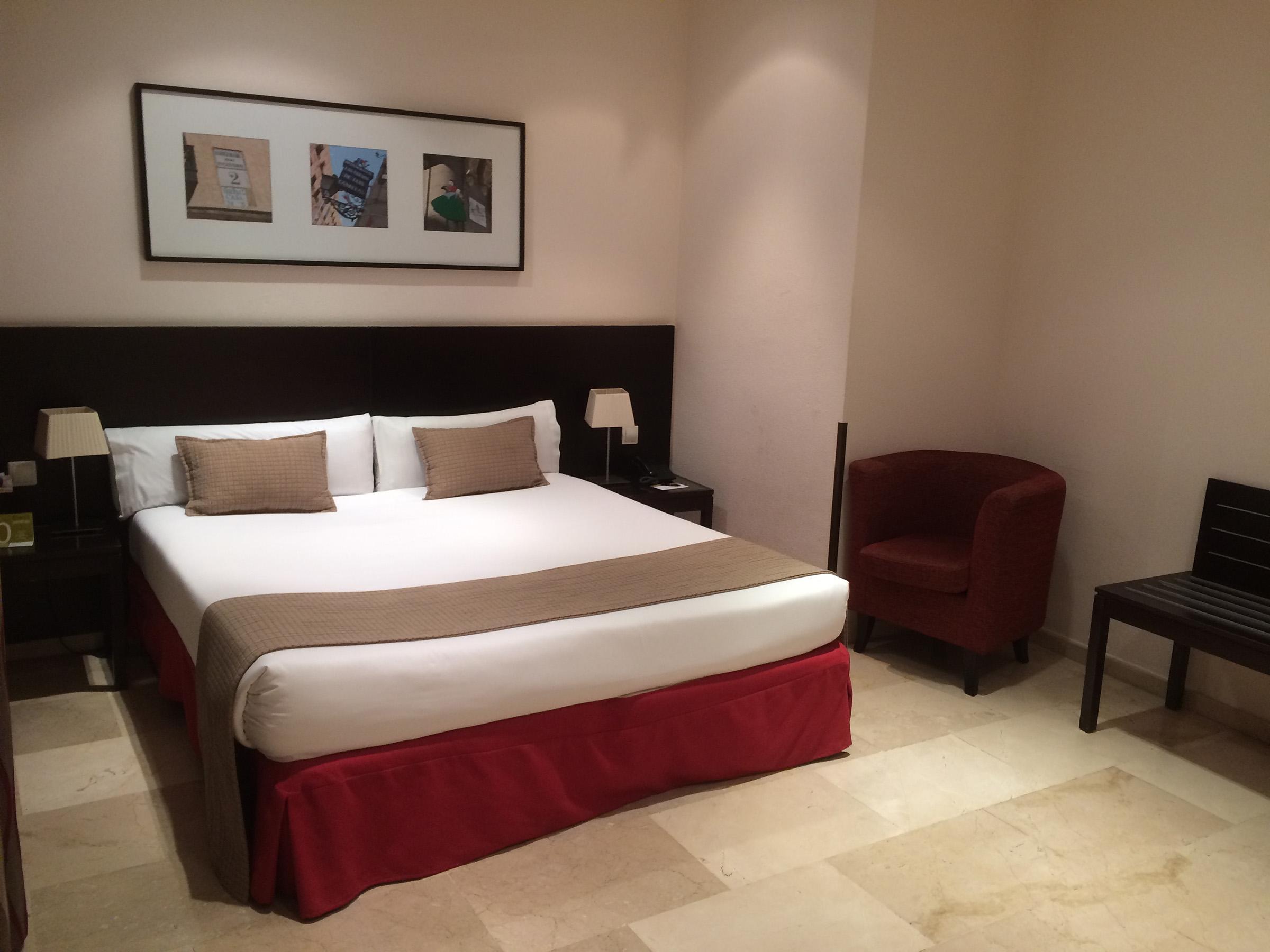 Hotel Room Calle Filgueira Valverde N  Pontevedra