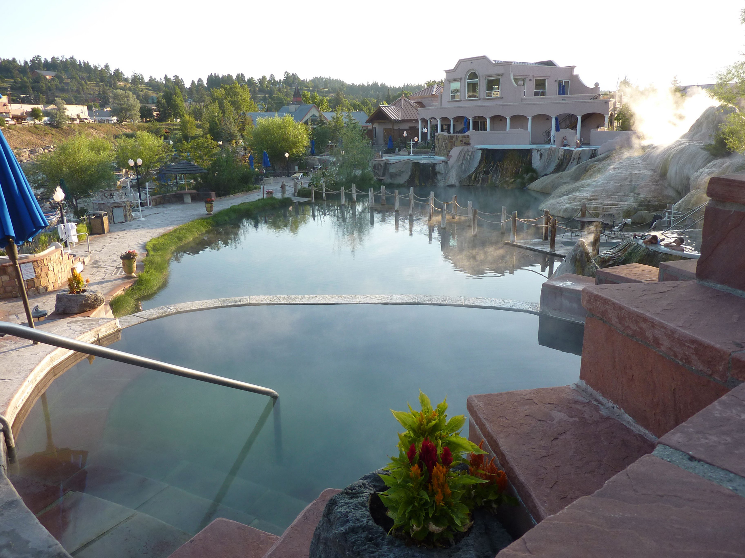 pagosa springs personals Get directions, maps, and traffic for pagosa springs, co check flight prices and hotel availability for your visit.
