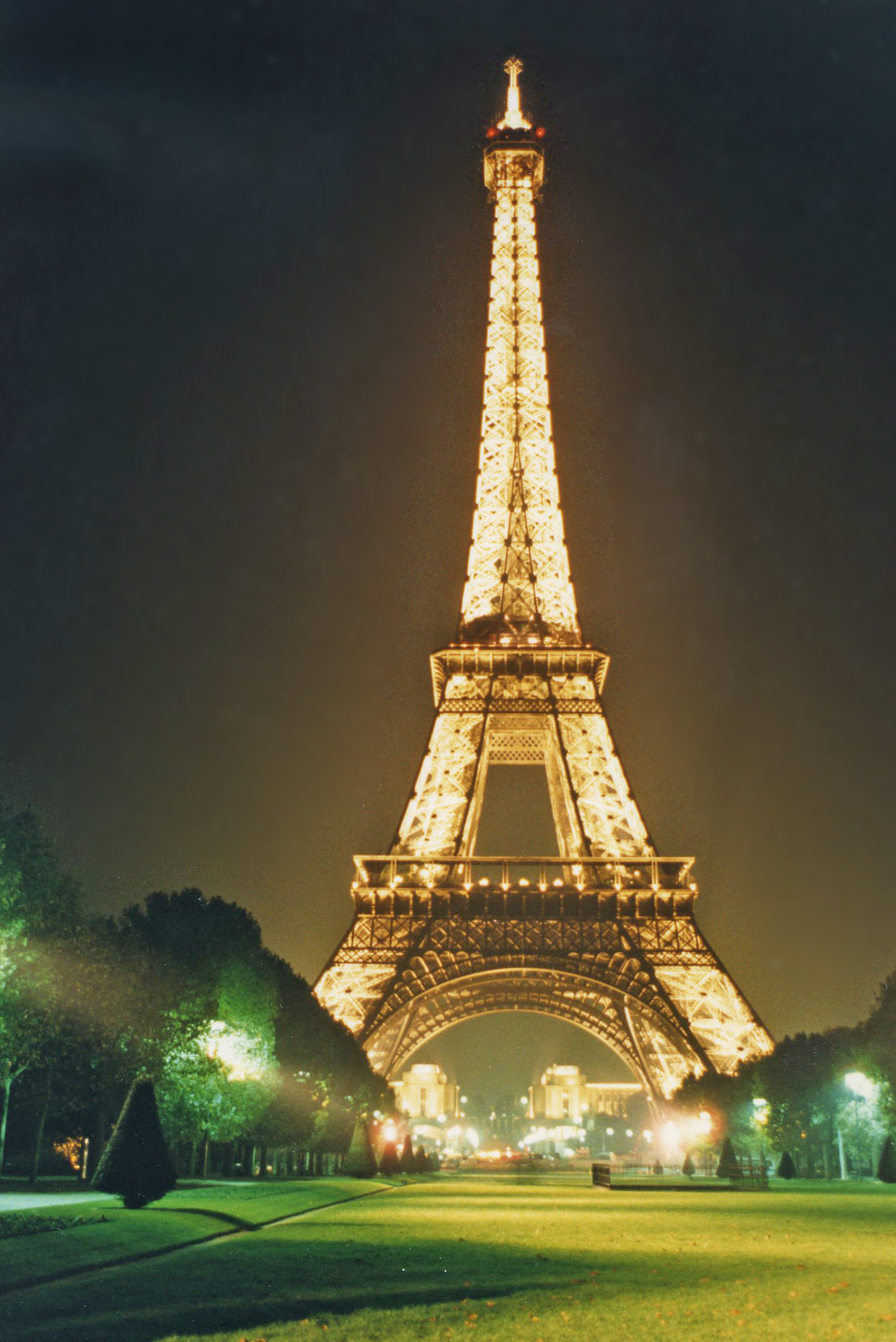 eiffel tower - photo #8