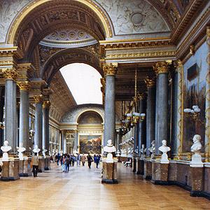 Historylines Louvre (羅浮宮)