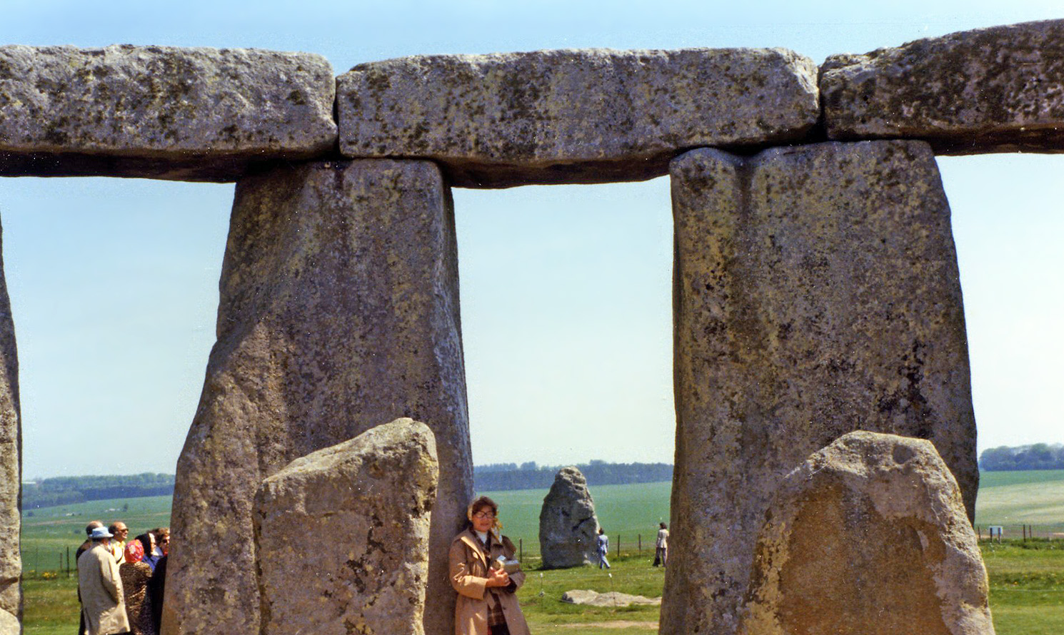 Winter Solstice - Stonehenge - Pictures