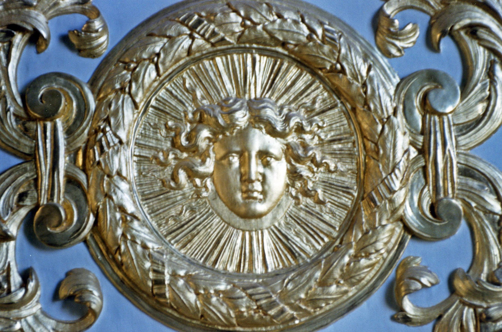 Louis Xiv Sun King Symbol Images Meaning Of This Symbol